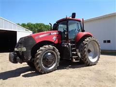 2013 Case IH Magnum 235 MFWD Tractor