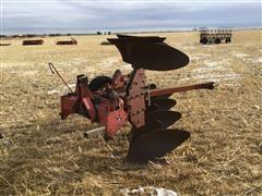Massey Ferguson 4 Bottom Roll Over Plow