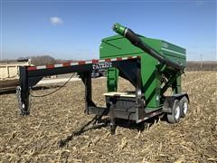 Patriot 220 Seed Tender