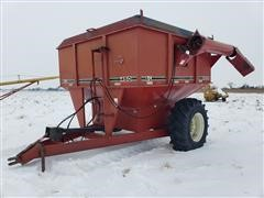 A&L GCP450 Grain Cart