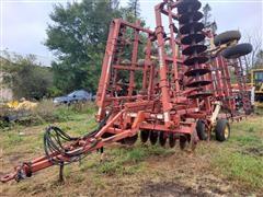 Krause 6164 Landsman 25' Field Cultivator