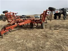 Richardson AE-4-25-8 5 X 5' Sweep Plow