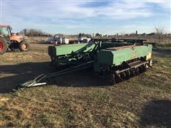 Great Plains 30' Folding Grain Drill