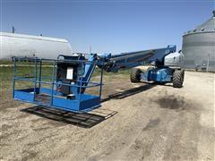 2002 Genie S125 125' Boom Lift