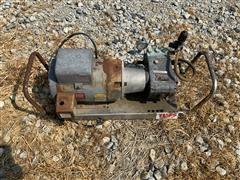Tuff TS 2021 Power Washer