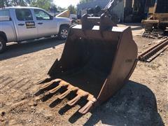 ESCO Excavator Bucket