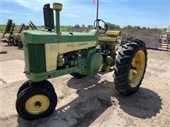 1958 John Deere 630 2WD Tractor