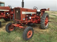 1969 International Farmall 544 2WD Tractor
