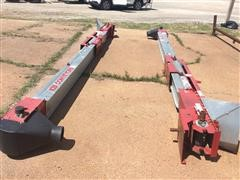 Ksi 0806-16 Seed Tube Conveyors