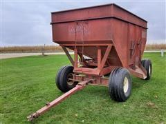 M&W 300B Grain Wagon
