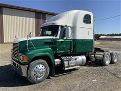 2011 Mack CHU613 T/A Truck Tractor