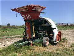 Richiger R10 Grain Bagger