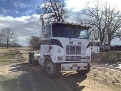 1994 International 9600 T/A Cabover Truck Tractor