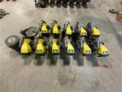 Precision Planting eSet Meters W/John Deere Row Command Clutches