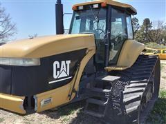 Caterpillar Challenger 55 Track Tractor