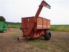 A&L AL-425 425 Bushel Grain Cart