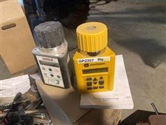 John Deere /Case IH SW08120 Grain Moisture Testers