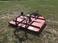 Big Bee 3-Pt Rotary Mower