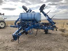 DMI Nutri-Placr 4300 Fertilizer Injector Machine