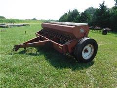 International 510 Grain Drill