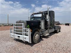 2003 Peterbilt 379 EXHD T/A Truck Tractor