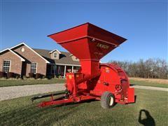 Akron GTX3230 Grain Bagger Loader