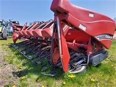 2012 Case IH 2608 8R30 Stalk Chopping Corn Head