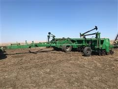 Great Plains Solid Stand 30' Folding No-Till Drill