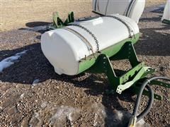Patriot Helicopter 300-Gal Front-Mount Fertilizer Tank