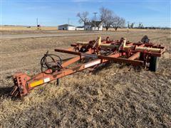 Krause 4122 Field Cultivator