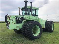 1981 Steiger Panther ST325 4WD Tractor