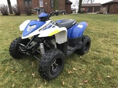 2012 Polaris Phoenix 200 ATV