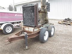 Detroit 6031-C Power Unit