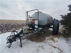 flexi-coil 65 XL Pull-Type Sprayer