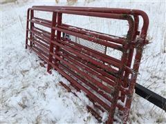 HW Brand Livestock Gates