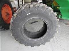 Michelin MCL 480/80R26 Tire