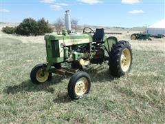 1959 John Deere 430 2WD Tractor
