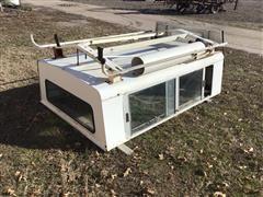Aluminum Camper Topper