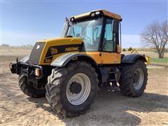 2000 JCB 3185 Tractor