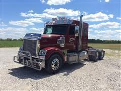2013 Freightliner Coronado SD T/A Truck Tractor