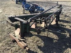 Oliver 4/5 Bottom Plow