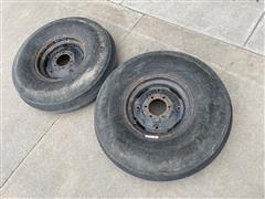 John Deere 10.00-16 Wheels & Tires