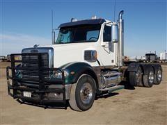 2015 Freightliner Coronado 132 Tri/A Truck Tractor