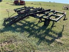 Oliver 248 Field Cultivator