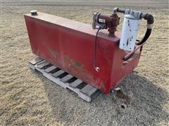 L Fuel Tank