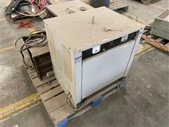 CBC Forklift Battery Chargers