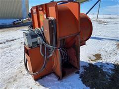 Caldwell C33-3032 Centrifugal Fan