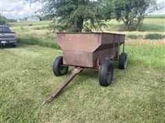 Dump Wagon