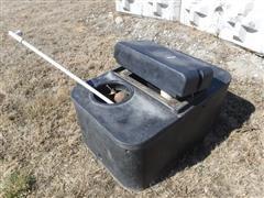 MiraFount 3390 Energy Free Livestock Waterer