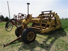 Soil Mover 90E 9 Yard Elevating Scraper